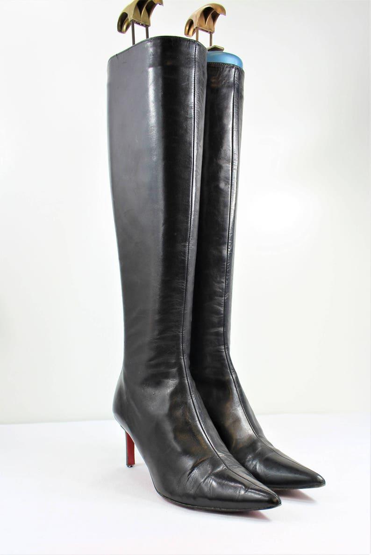 dfb58526d32 Christian Louboutin Boots