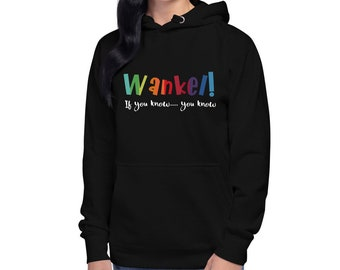 Wankel Hoodie, if you know.... you know