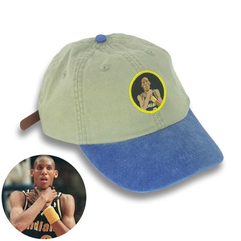 1886c6b60ae51 Knick Killer Reggie Miller Choke Spike Lee Indiana Pacers New