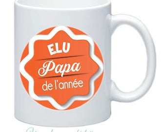 Mug dad father's day birthday gift #23