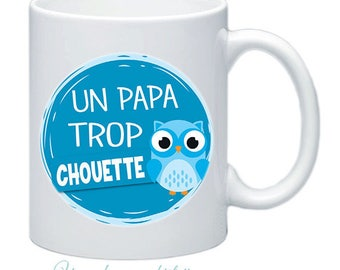 Mug dad father's day birthday gift #21