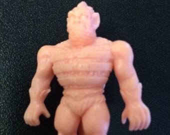 M.U.S.C.L.E - Whiplash Mini Figure