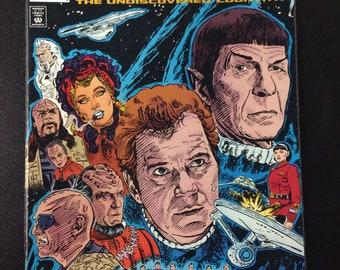 Star Trek VI # 1 Comic by DC Comics