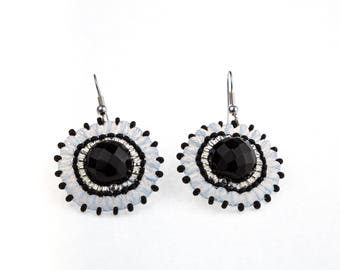 Margherita Earrings