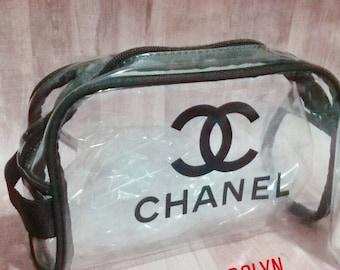 fa79fce91151 Travel   Make up Bag. ShopdesignsbyCarolyn