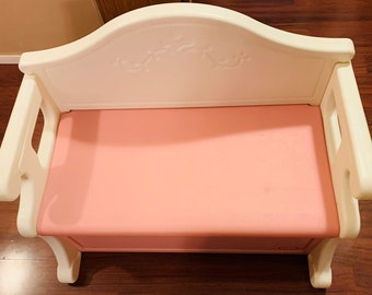 Incredible Little Tikes Chair Etsy Beatyapartments Chair Design Images Beatyapartmentscom