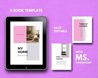 Powerpoint template buy 2 get free 1 by rivatxfz on etsy toneelgroepblik Gallery