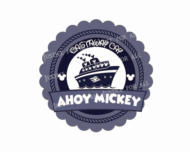 Castaway Cay Disney Cruise svg cricut design and png image 0