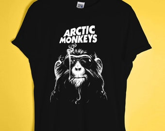 e4488b3de78 Arctic Monkeys t shirt