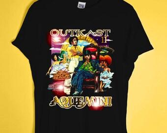 face5baaf392 Outkast Aquemini tshirt