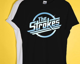 40895fed the strokes t shirt, hypebeast t shirt, hypebeast shirt, hypebeast clothing,  hypebeast tee size S-2XL unisex t shirt