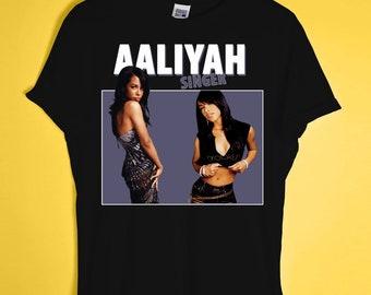199b9d27e3f Aaliyah R B tshirt