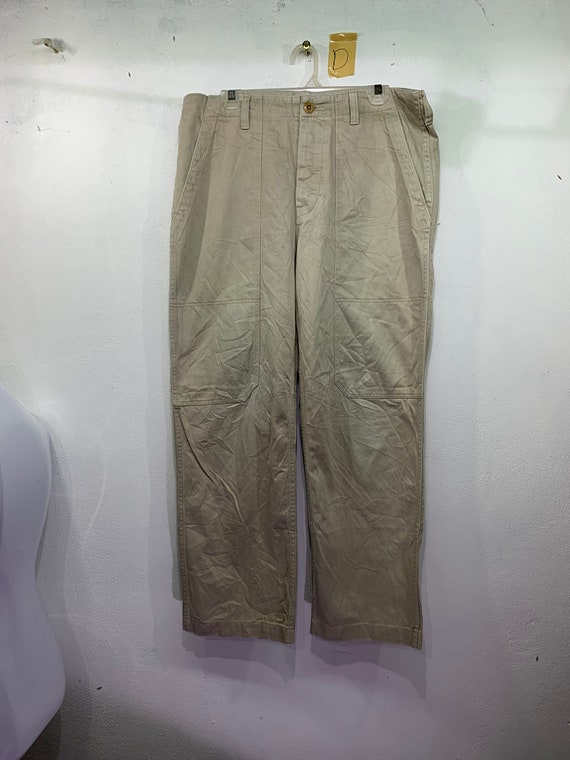 "Supreme Cargo Pant Waist 34"" Inches"