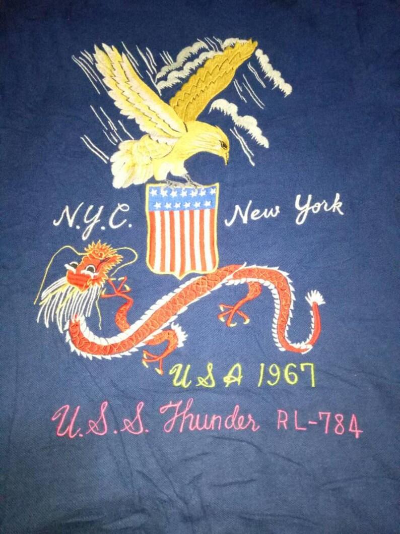 2fd13a59fb6 Polo Ralph Lauren K Swiss Polo Sport New York USA 1967 U.S.S