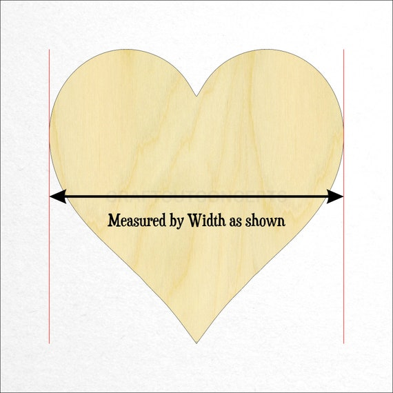 Pick Size Laser Cut Unfinished Wood Cutout Shapes ring love valentines day wedding DIY *1-24 SO-0287 Diamond Ring Shape Large /& Small