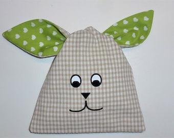 Easter bag, Easter bag, bunny bag