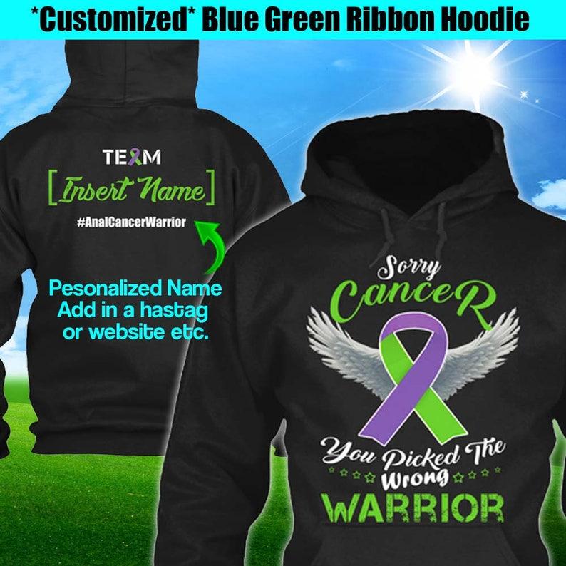 Leiomyosarcoma Cancer Awareness Ribbon Canvas Tote Shoulder Bag Casual Handbag For Women Black