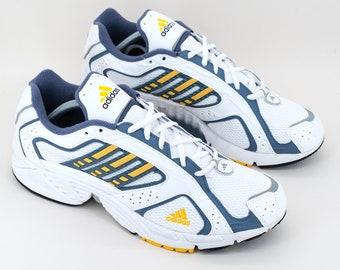 buy popular f8877 d2c35 Adidas Ozone 2004   EUR 46   Vintage Sneaker   Cushion Equipment Nike Retro  Shoes Adiprene Jacket Tommy Hilfiger Reebok North Face