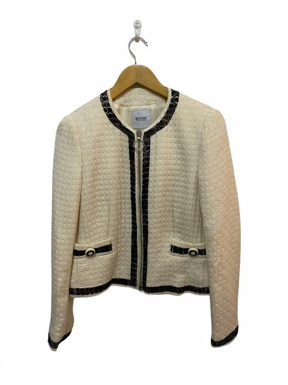 Moschino Cheapandchic Jacket