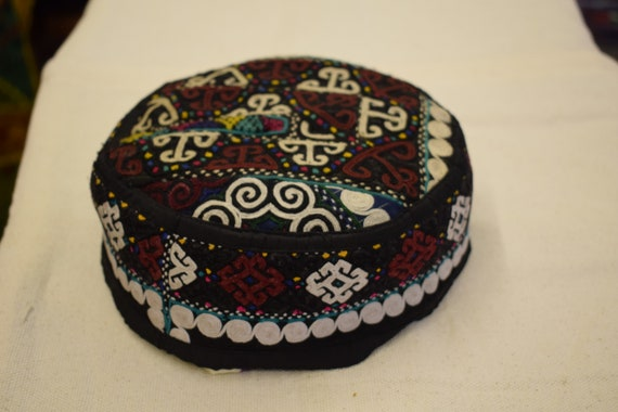 Embroidery work vintage hat,winter hats,sun hats,e