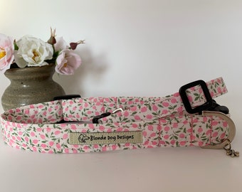 Liberty Dog Collar, Edwina, Pretty Dog Collar