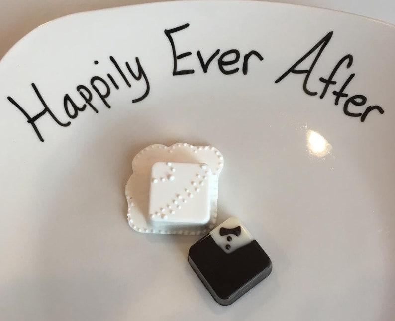 bridal shower favors bachelorette party favor Wedding candy favors Bride Groom Bride /& Groom wedding favors chocolate wedding favors