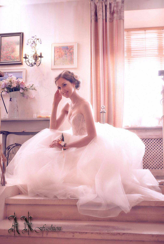 Wedding Tulle Skirt. Bridal Separates. Tulle Bridal Skirt. | Etsy