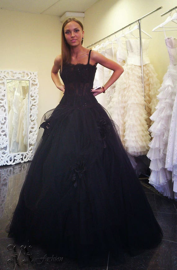 Prom Bridal dress Black Black Black Dress Ball Dress and Black wedding Formal Dress Dress Wedding White Wedding Gown Dress Princess 0rqv0FHw