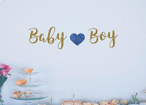 Baby Boy Banners Yeterwpartco