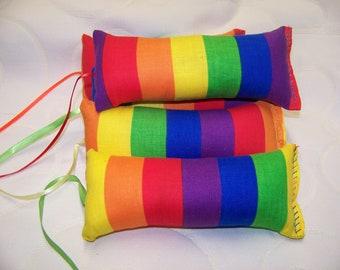 """Chasing Rainbows Catnip """"Kicker"""""""