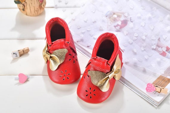 53740bd3f4dd red infant shoeswalking shoes for baby girlbaby moccasins