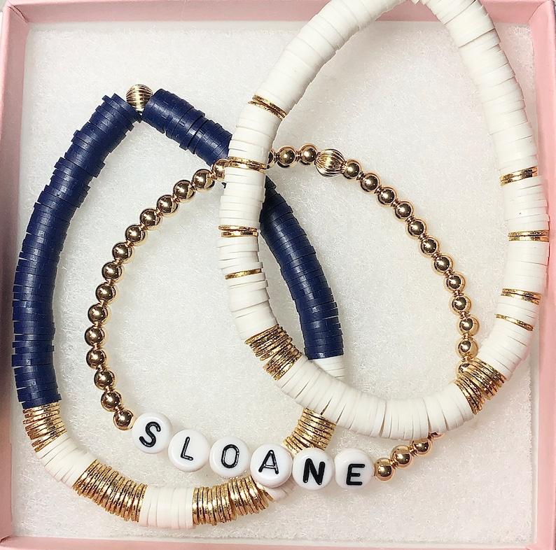 The Sarah bracelet