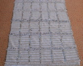 Living room furniture Moroccan wedding blanket,Handmade blanket Berber handira blanket MH 039 186 cm 112 cm 73.5 inch x 44 inch