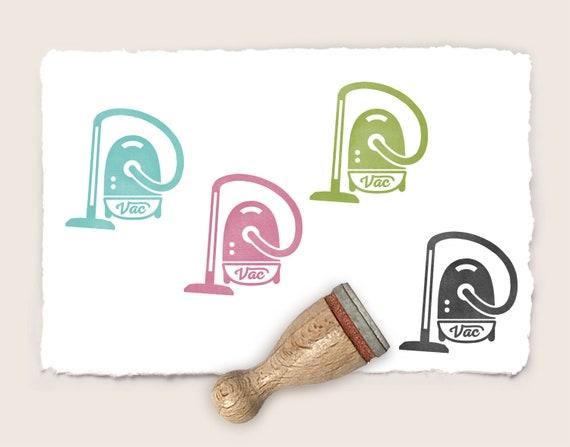 vacuum cleaner Mini Stamp