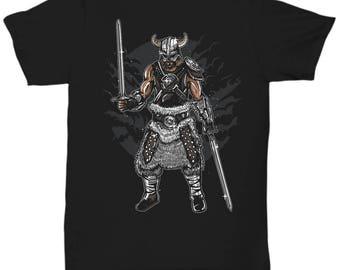 Dark Viking T-Shirt