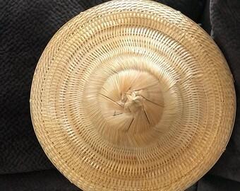 Asian rice hat  45d1a806648