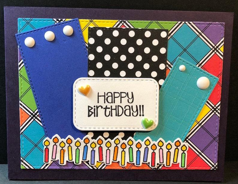birthday birthday card image 0