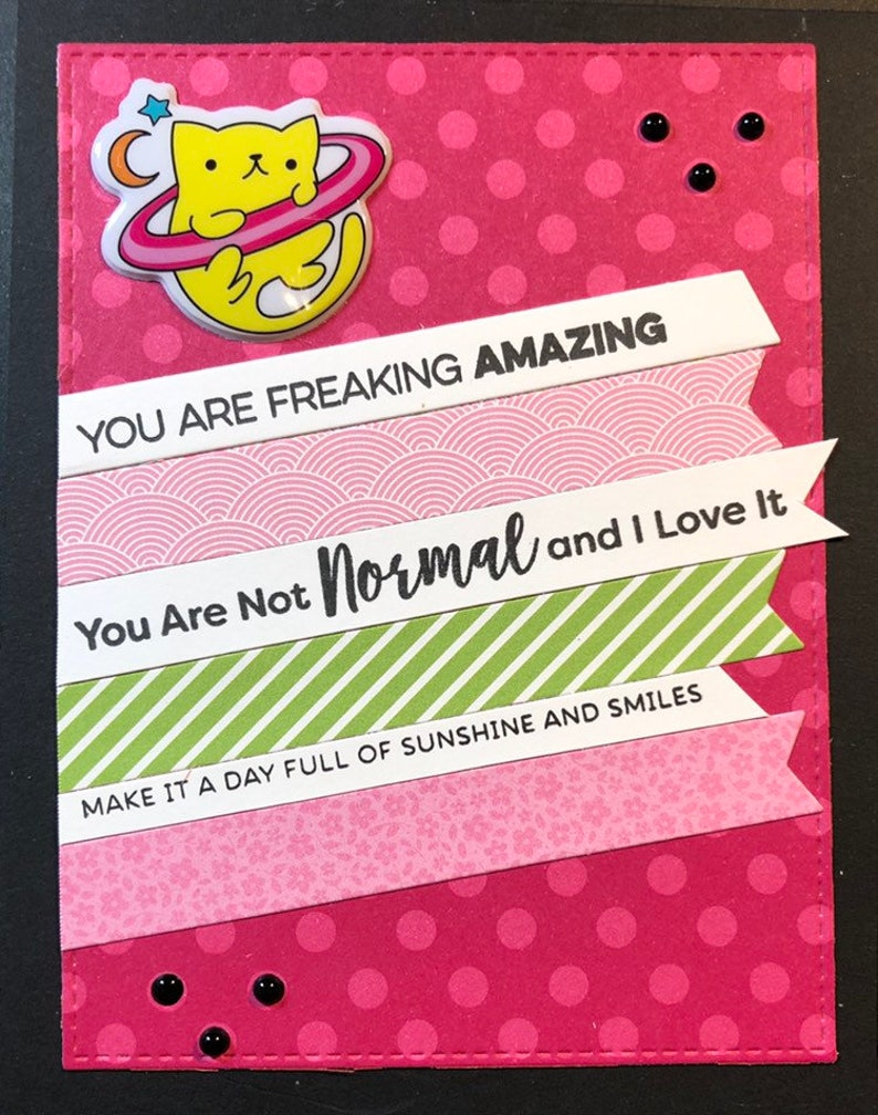 Thinking of you card friend card friendship card image 0