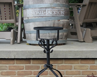 Ornamental plant stands - 3 sizes