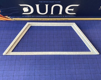 Dune Player Shield Stands (set of 6)