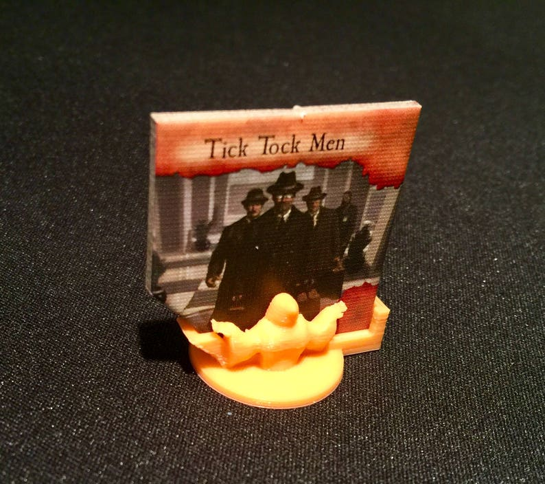 Eldritch Horror Economy Token Set 40 tokens