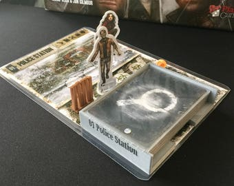 Dead of Winter Card Holders (set of 6)