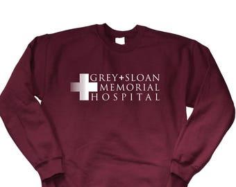 Greys Anatomy Etsy