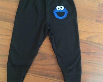 Cookie Monster 1st birthday, Cookie Monster boy birthday outfit, Baby boy first birthday, Cookie Monster party, Cookie Monster smash cake