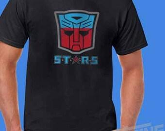 G1 Transformers Soundwave box art official t shirt 3X 4X 5X new!