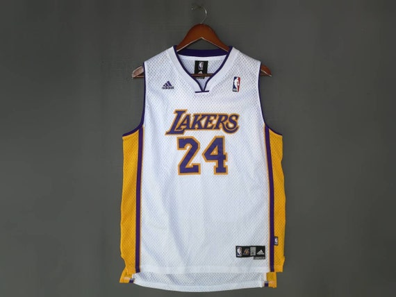 862d44572 Authentic Kobe Bryant Lakers Jersey by Adidas not Jordan Air