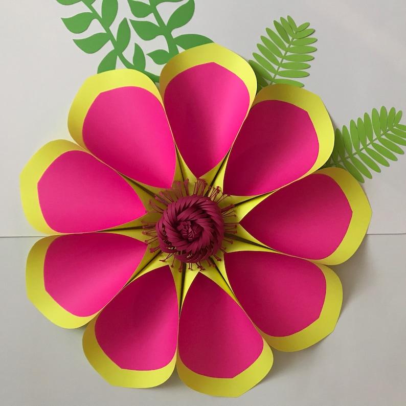 этот цветы из цветной бумаги фото ткани входящие состав