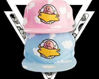 3e61101f4c8c4 KIRBY Starboy - HAT. ANIMETRASHSWAG