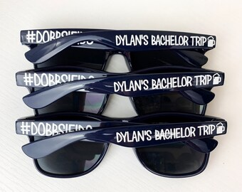 Personalized Sunglasses Etsy