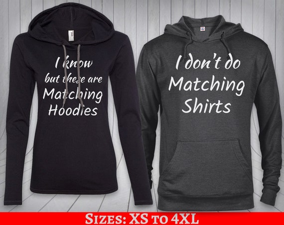 Couple Matching Shirts Couples Wife Husband I Dont Do Etsy